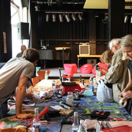 Das ReparaturCafé – Eine Werkstatt der besonderen Art