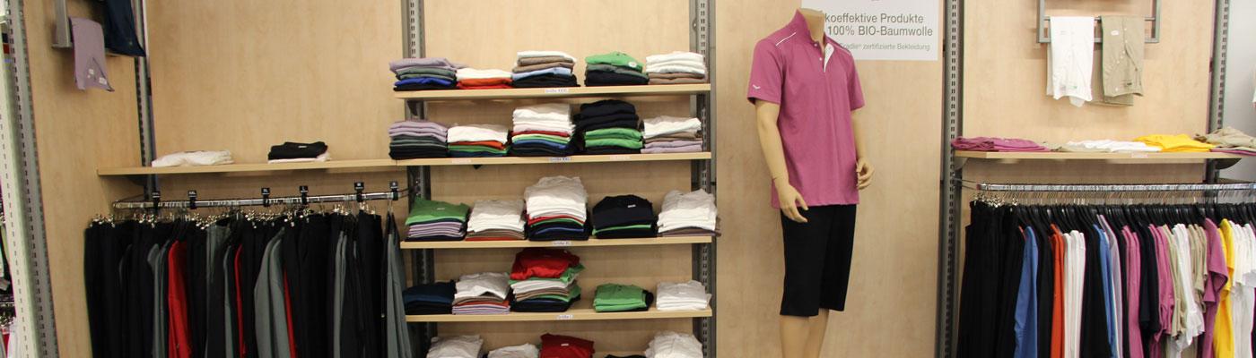 Trigema Change: Nachhaltige Kleidung in Karlsruhe